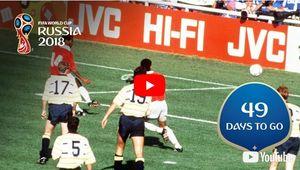 100 حقیقت جام جهانی - بخش 49