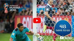 100 حقیقت جام جهانی - بخش 48