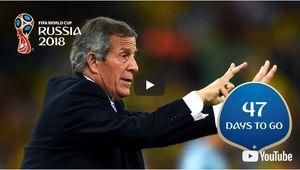 100 حقیقت جام جهانی - بخش 47
