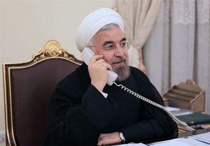 دستور روحانی به وزارتخانهها درباره زلزله یاسوج