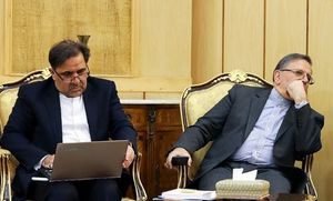تفاهم نامه تجاری و اقتصادی ایران و سوریه امضا شد