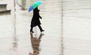 در لرستان و خوزستان بارش سنگین نداریم