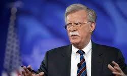 بولتون: مذاکره با اروپاییها درباره ایران را ادامه میدهیم