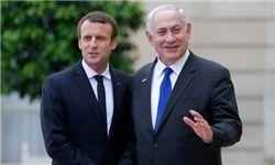 اسرائیل/ فرانسه
