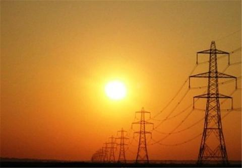 ثبت یک رکورد عجیب در مصرف برق قبل از تابستان