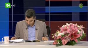 فیلم/ واکنش فردوسی پور به ویدیو لایو جنجالی محسن مسلمان