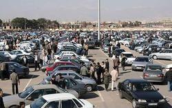 افزایش بیضابطه قیمت خودرو در بازار+جدول