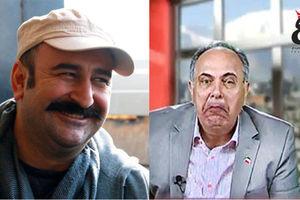فیلم/ حمله شهرام همایون به مهران احمدی!