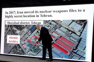 فیلم/ ادامه واکنشها به دروغ پردازی های نتانیاهو