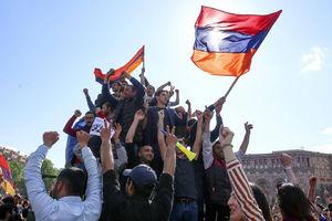 تحولات سیاسی در ارمنستان؛ یک استعفای ساده یا بازگشت از راهِ رفته پس از سه سال