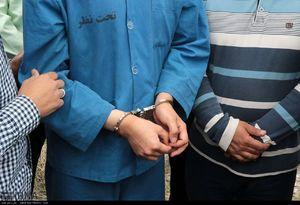 متهم به قتل مریم فرجی بازداشت شد
