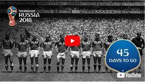100 حقیقت جام جهانی - بخش 45