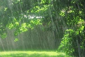 آخر هفته توفانی/هوا ۱۵ درجه خنکتر میشود