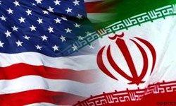 پرچم نمایه ایران و آمریکا