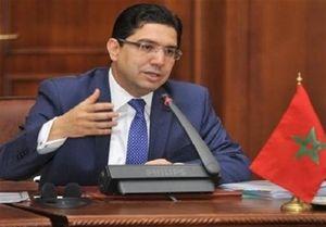 ادعاهای وزیر خارجه مغرب درباره دلایل قطع رابطه با ایران
