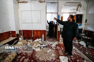 افزایش مصدومین زلزله یاسوج به ۱۳۲ نفر