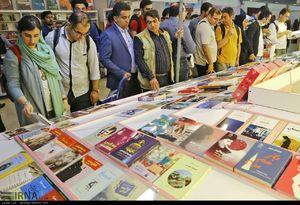 هزینه ۳۵ میلیارد تومانی نمایشگاه کتاب را به صنعت نشر تزریق کنید