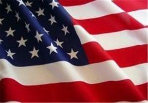 پرچم نمایه امریکا