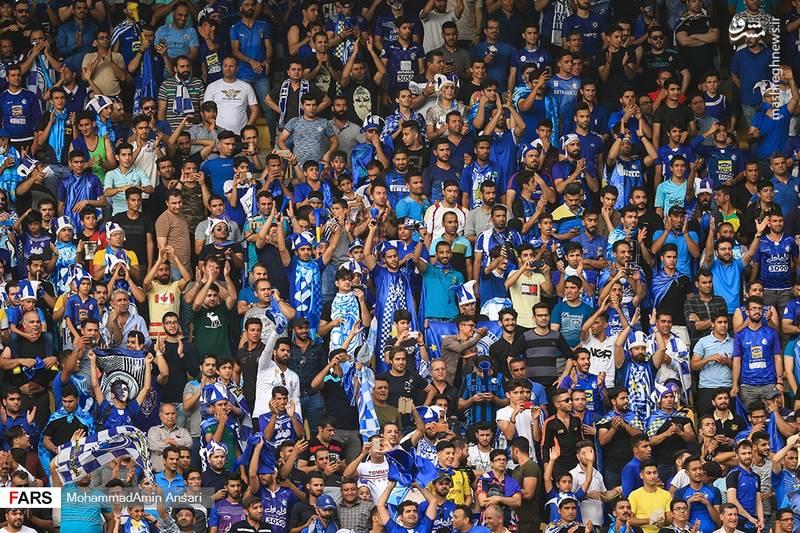 فینال جام حذفی استقلال - خونه به خونه