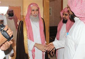 رویکرد علمای وهابی و نگاه آنها به اصلاحات در عربستان