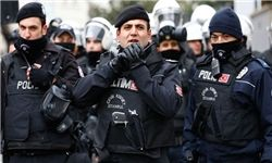بازداشت بیش از 110 نفر در ترکیه به اتهام ارتباط با کودتا