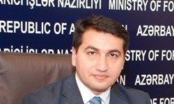 واکنش باکو به انتقال اسناد برنامه هستهای ایران از خاک آذربایجان