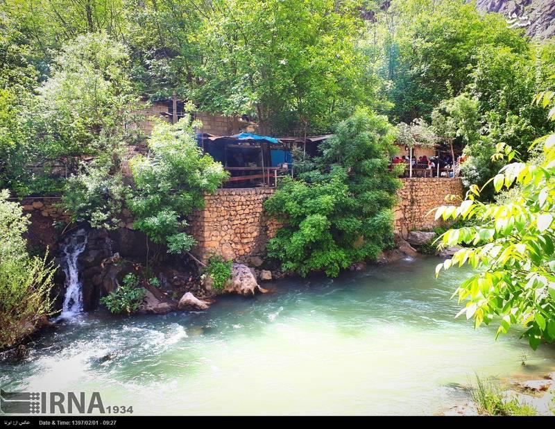 این ناحیه از مراکز مهم استان کردستان در دوره سلجوقی به بعد بوده است و قلعه پالنگان که مجاور روستا و در بالای کوه قرار دارد بیانگر این مطلب است.