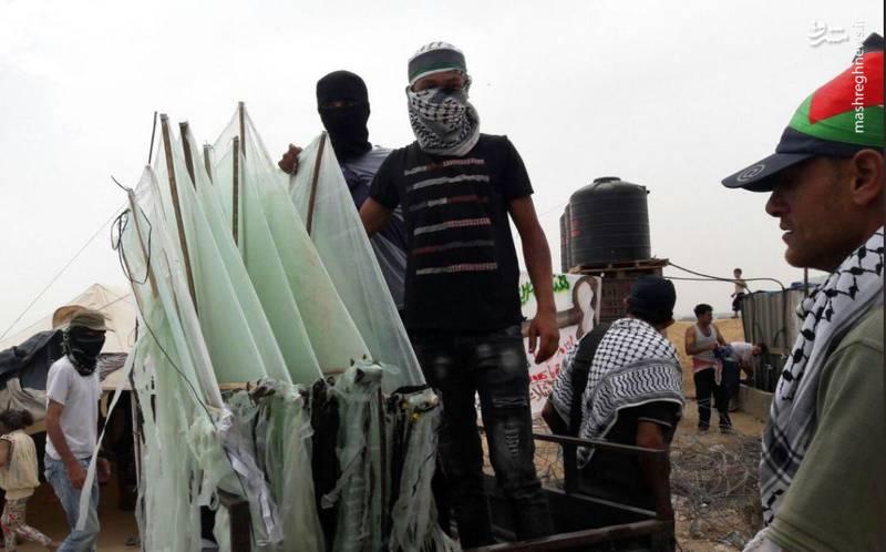 «محمد الحرازین» عضو کمیته عالی هماهنگی «راهپیمایی بازگشت» از اهالی نوار غزه دعوت کرد در ششمین جمعه متوالی در این راهپیمایی به صورت گسترده شرکت کنند.