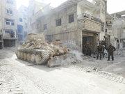 دمشق سوریه