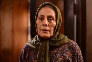 مهوش افشار پناه: روابط سالمی در سینما در جریان نیست
