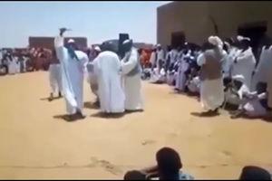 فیلم/ حرکت عجیب مهمان در جشنعروسی