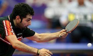 تنیس روی میز ایران جهانی شد