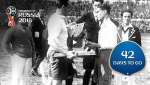 100 حقیقت جام جهانی - بخش 42