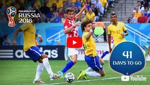 100 حقیقت جام جهانی - بخش 41