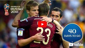 100 حقیقت جام جهانی - بخش 40