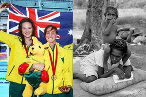نسل ربوده شده استرالیا