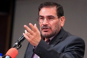 شمخانی: توانمندی موشکی ایران براساس تهدیدات شکل گرفته است