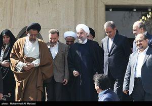 دولت روحانی رکورددار محرمانهها +جدول