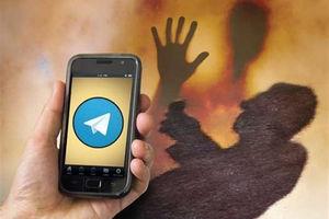 فیلم/ اسنادی از نقش تلگرام در حوادث تروریستی
