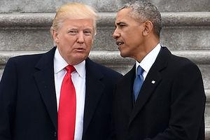 پیشنهاد رسانههای «جریان اصلی» به ترامپ در آستانه تصمیم درباره برجام