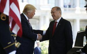 آیا صابون کاتسا به تن ترکیه هم مالیده خواهد شد؟/ احتمال تحریم تسلیحاتی ترکیه به دلیل خرید اس-۴۰۰ روسی