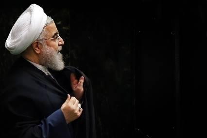 ادعای نادرست رئیسجمهور درباره پایه پولی/ روحانی روی احمدینژاد را سفید کرد +جدول