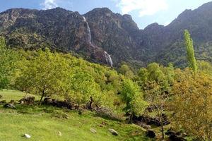 طبیعت زیبای ایران در ۳ دقیقه +فیلم
