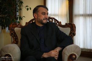 حسین امیرعبداللهیان