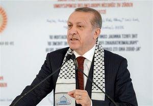 تماس تلفنی صدر و بارزانی با اردوغان