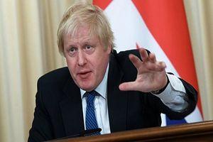 لندن: پاسخ ایران در مسئله برجام حسابشده بود