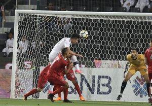 پیروزی السد برابر الاهلی عربستان در لیگ قهرمانان آسیا