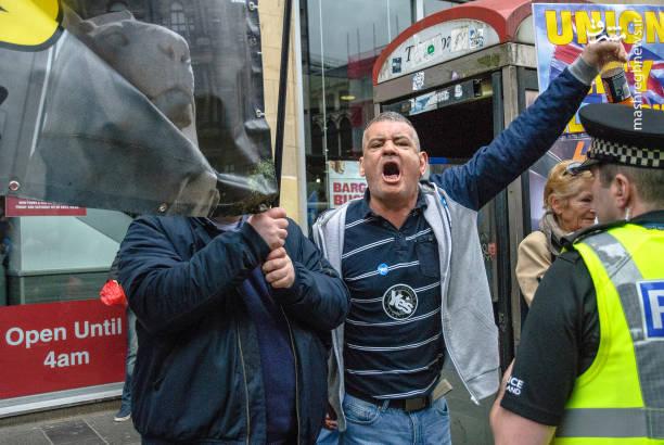 از زمان همهپرسی برگزیت تاکنون اسکاتلند بارها تهدید کرده است همهپرسی دوم جدایی را در صورت خروج از اتحادیه اروپا برگزار میکند.