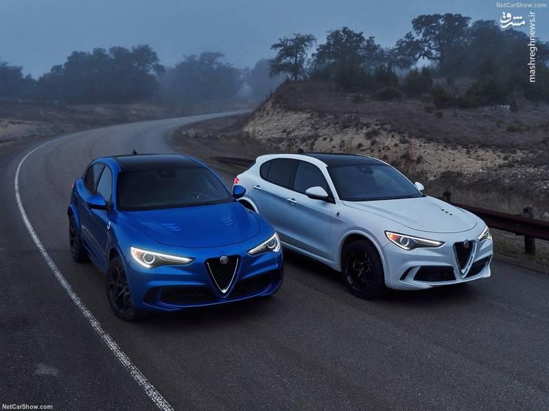 نمای روبهروی این خودرو نیز دارای خطوطی کشیده است که بر ظاهر اسپورت خودرو میافزاید.