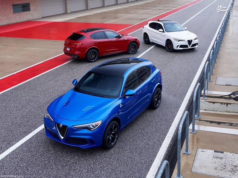 موتور توئین توربوی 2.9 لیتری V6 خودرو خروجی معادل 505 اسببخار دارد و کمتر از 3.9 ثانیه به شتاب صفر تا 100 کیلومتر میرسد.
